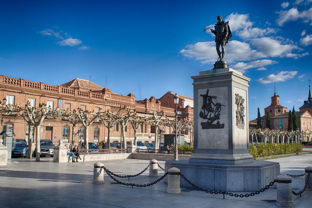 canalones Alcalá de Henares